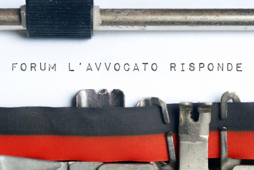 Forum L Avvocato Risponde Riservato Ad Utenti Di Milano E Monza Separazione Conviventi Consulenza Legale Milano